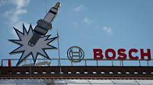 Bosch und Conti betroffen: EU-Kommission bestraft Autozulieferer
