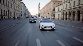 Spitzenabsatz in Europa: Tesla überholt Mercedes und BMW