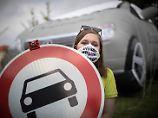 Rechtmäßigkeit wird geklärt: Werden Diesel-Fahrverbote möglich?
