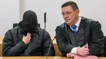 Der Ex-Priester muss für acht Jahre und sechs Monate ins Gefängnis.