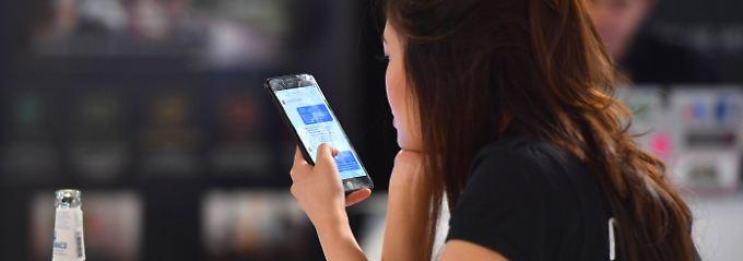 """""""Ein Schlusslicht in Europa"""": Ist Deutschland ein LTE-Witz?"""