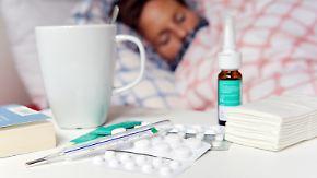 Grippewelle erreicht neuen Höhepunkt: Yamagata-Virus überrascht Mediziner