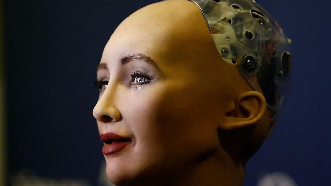 Segen oder Fluch? Vermeintlich harmlose Roboter könnten laut Experten zu Waffen umfunktioniert werden.