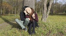 Lauch ohne Hauch: Hoffnung für alle Küssenden