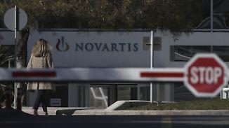 Novartis soll griechische Ärzte und Politiker geschmiert haben. Dem Staat entstand mitten in der Euro-Krise ein Milliardenschaden.