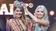 """Schönste Deutsche gekührt: Stuttgarterin ist """"Miss Germany 2018"""""""