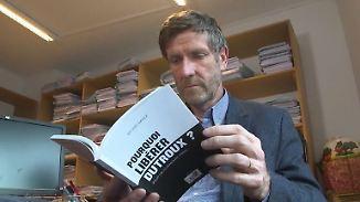 Anwalt fordert Freilassung von Dutroux: Buch über Kindermörder macht Belgier wütend