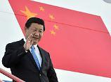 Xi Jinping könnte über das Jahr 2023 hinaus amtieren.