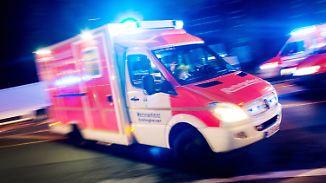 Kostenexplosion bei Rettungseinsätzen: Anrufer nerven Notdienst mit Bagatellen