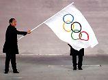 Olympische Perspektivlosigkeit: Historische Spiele in Südkorea - nur wieso?