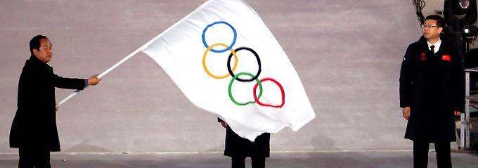 Olympische Perspektivlosigkeit: Historische Spiele in Pyeongchang - nur wieso?