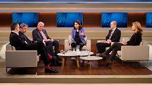 """""""Will""""-Talk zu Regierungsbildung: Kommt die Erneuerung mit Spahn & Co.?"""