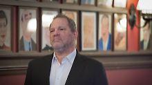 Verkauf von Film-Studio geplatzt: Weinstein Company kündigt Insolvenz an