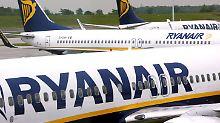 Nicht nur Ärger mit Piloten: Ryanair droht Streik an Ostern
