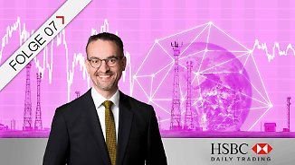 S&P 500 und Deutsche Telekom im Chart-Check: USA: Beeindruckende Relative Stärke