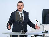 """""""Sicherheit ist kein Konsumgut"""": DFB-Chef kritisiert Polizeieinsatz-Urteil"""