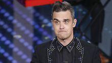 """""""Krankheit, die mich töten will"""": Robbie Williams kämpft mit sich selbst"""