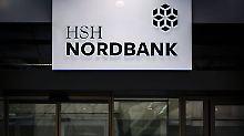 Pleitebank wird privatisiert: HSH Nordbank geht an US-Investoren