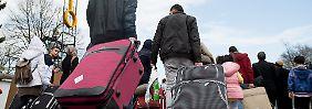 Stadt zieht Notbremse: Pirmasens stoppt Flüchtlingszuzug