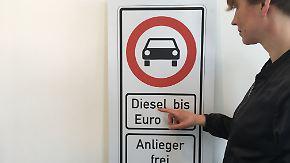 Frust bei der Autonation Deutschland: Nach Diesel-Urteil wächst der Druck auf die Politik
