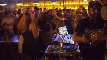 Hipsterviertel in Athen: Mit Mut, Musik und Graffiti gegen die Krise