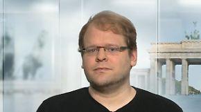 """IT-Experte Gierow zum Hackerangriff: """"APT28 wird mit russischem Geheimdienst in Verbindung gebracht"""""""