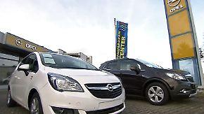 Kein neuer Schwung durch PSA: Bei Opel stottert der Motor weiter
