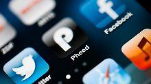 Löschung illegaler Inhalte: EU erhöht Druck auf Facebook und Co.