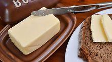 Branchenriese legt vor: Aldi macht die Butter teurer