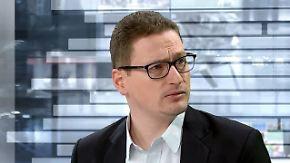 """IT-Experte Herpig zum Hacker-Angriff: """"Brauchen mehr defensive Cyber-Maßnahmen"""""""
