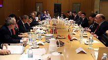 Nach Streit um Holocaust-Gesetz: Polen sucht Aussöhnung in Israel