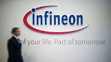 Joint Venture für Elektroautos: Infineon drängt auf chinesischen Markt