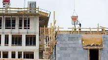 Eigentum statt Miete: Laufende Kosten in den eigenen vier Wänden