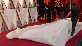 Hollywood im Gala-Endspurt: Oscars sollen im Zeichen von Frauenpower und Vielfalt stehen