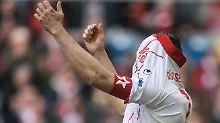 Für Fortuna Düsseldorf ist das Heimspiel gegen St. Pauli ein voller Erfolg.