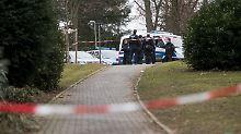 Säureangriff auf Innogy-Vorstand: Polizei überprüft drei Theorien
