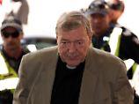 Papst-Vertrauter vor Gericht: Kardinal soll Jungen missbraucht haben