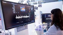 Fehlkalkulation bei Siemens: Healthineers droht schwacher Börsenstart