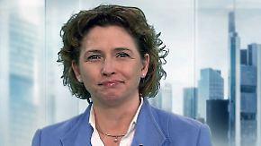 """FDP-Generalsekretärin über erneute GroKo: Beer: """"Wir haben uns keiner Verantwortung entzogen"""""""
