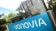 Der Börsen-Tag: Vonovia-Mieter machen Aktionäre glücklich