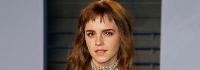 Reaktion auf Tattoo-Panne: Emma Watson sucht einen Korrekturleser