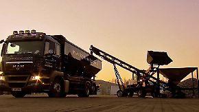 n-tv Reportage: Ende des Bergbaus bedroht Existenz der Kohlenhändler