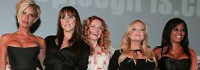 Spice Girls im Comeback-Chaos: Wirft Victoria Beckham hin?