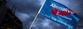 """""""So ein Ergebnis nicht erwartet"""": AfD blamiert sich mit Islam-Umfrage"""