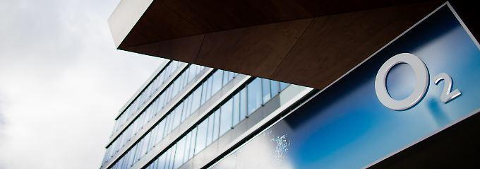 O2 ist nach eigenen Angaben Mobilfunk-Marktführer in Deutschland.