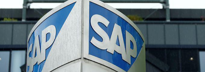 """Der Korruptionsverdacht erhärtet sich: SAP sieht nach einer hauseigenen Untersuchung """"Anzeichen von Fehlverhalten""""."""