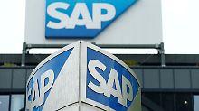 """Schmiergeld in Südafrika: SAP gesteht """"Unregelmäßigkeiten"""" ein"""