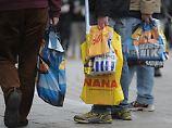 Die Zukunft des Einzelhandels: Kassenloses Bezahlen macht Warten hinfällig