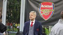 Lazio muss in EL zittern: Arsenal stoppt Pleitenserie, Atlético stark