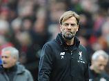 Prestigeduell der Premier League: Mourinhos United schlägt Klopps Liverpool